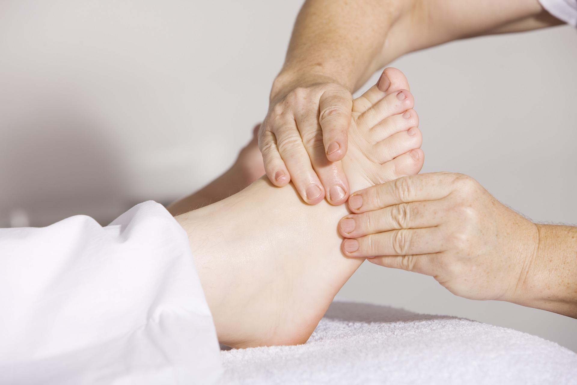 Wellness hilft bei Trennungsschmerz - Eike Grzonka Haan