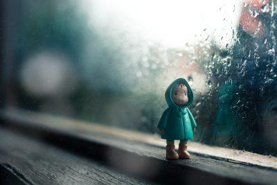 Wenn das Herz schmerzt und die Seele weint…