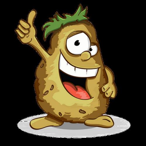 Kartoffel Fastenkurs Eike Grzonka2018