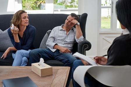 Beratung und Therapie für Paare