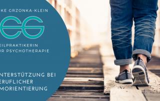 Personal Coaching - Heilpraktikerin für Psychotherapie Eike Grzonka-Klein
